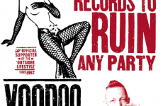 Records to ruin any party