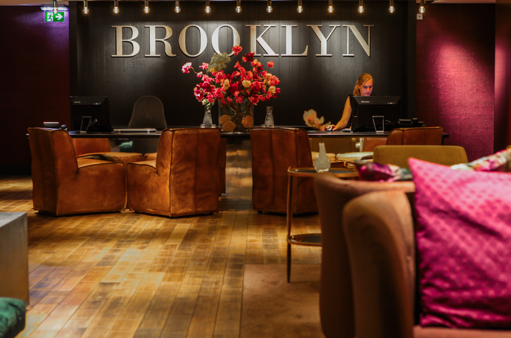 Brooklyn Hotel, Amsterdam