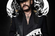 Lemmy, Motorhead. Fused Magazine