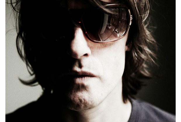 Jason from Spiritualized