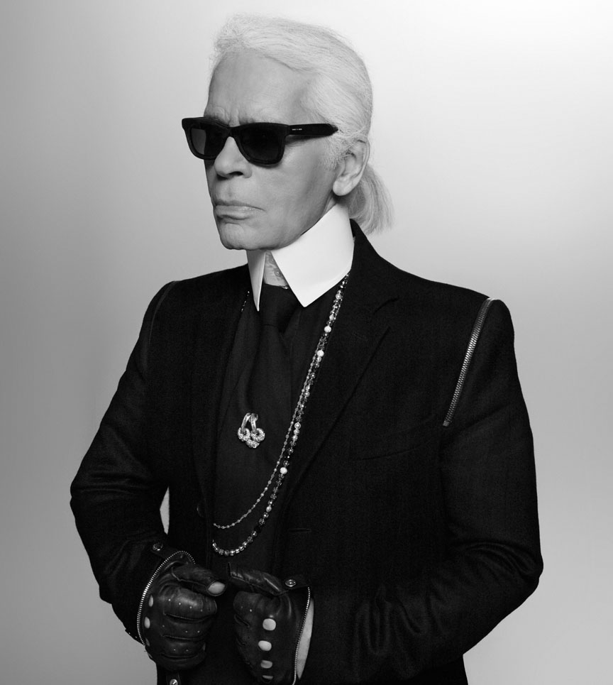 To acquire Karl Lagerfeld to receive 2015 Outstanding Achievement Award pictures trends