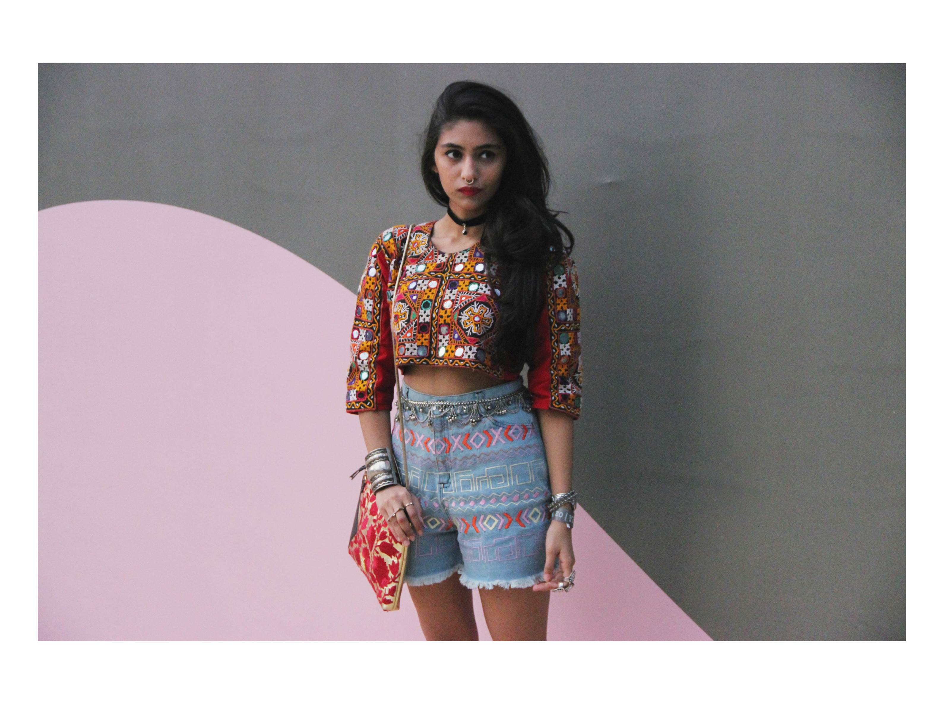 New Delhi Street Style Fused Magazine