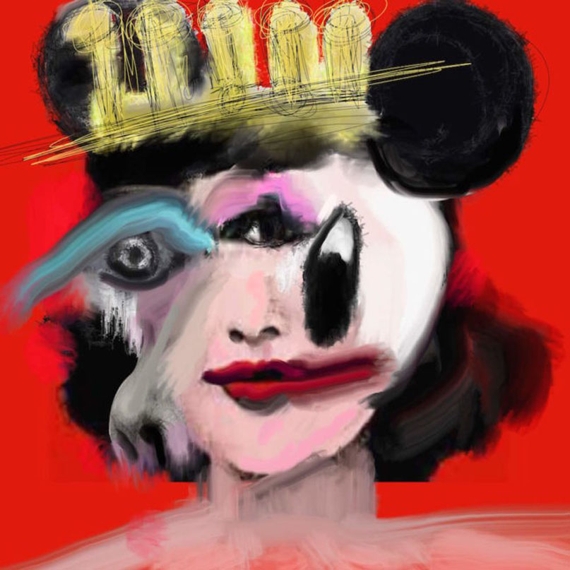 A Loss of Innocence Queen MI By John Paul Fauves