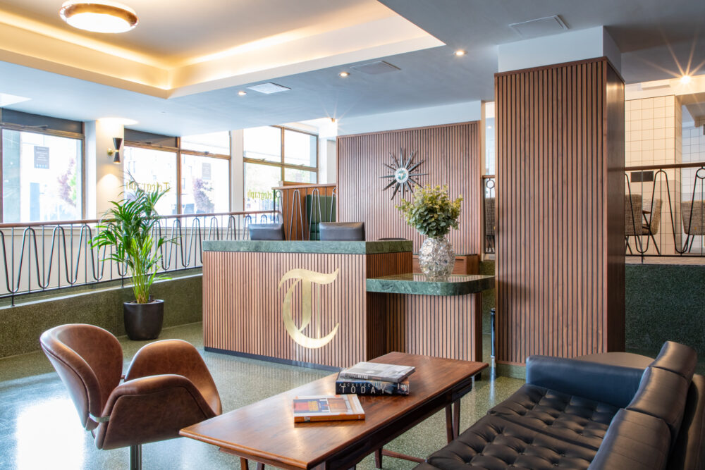 THE TELEGRAPH HOTEL COVENTRY - Fused Magazine